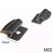 Sonnenschutz Blenden Metallclip Typ M02 (2 Stk.)