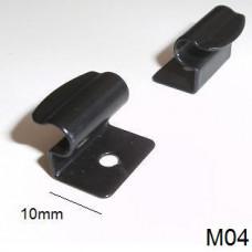 Sonnenschutz Blenden Metallclip Typ M04 (2 Stk.)