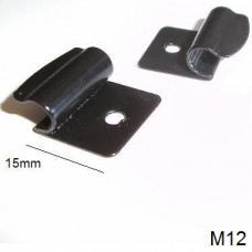 Sonnenschutz Blenden Metallclip Typ M12 (2 Stk.)