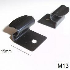 Sonnenschutz Blenden Metallclip Typ M13 (2 Stk.)
