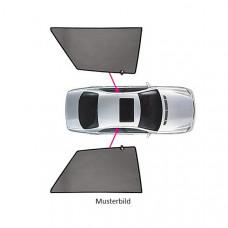 Sonnenschutz Blenden für Audi A4 (B8) Avant 2009-2015 nur Seitentüren