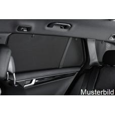 Sonnenschutz Blenden für Volvo V60 Kombi 2010-2018 nur hintere Seitentüren