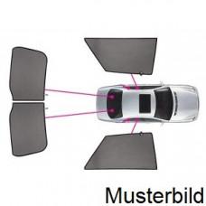 Sonnenschutz Blenden für Suzuki Ignis 3 Türen 2004-2008