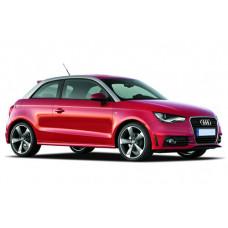 Sonnenschutz Blenden für Audi A1 3 Türen 2010-2018