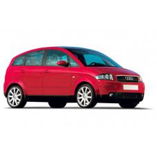 Sonnenschutz Blenden für Audi A2 5 Türen 1999-2005