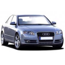 Sonnenschutz Blenden für Audi A4 (Typ B6 & B7) 4 Türen 2000-2008