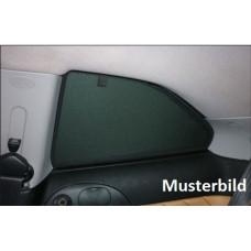 Sonnenschutz Blenden für Audi A5 B8 Coupé 2 Türen 2007-2016 nur Seitenscheiben