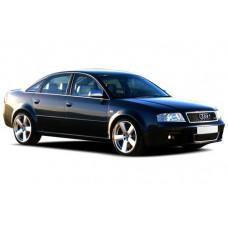 Sonnenschutz Blenden für Audi A6 4 Türen Typ C5 1999-2004