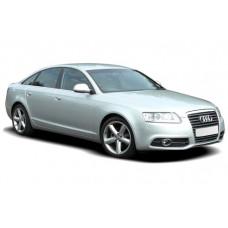 Sonnenschutz Blenden für Audi A6 4 Türen Typ C6 2005-2011