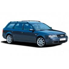 Sonnenschutz Blenden für Audi A6 Avant 1997-2004