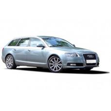 Sonnenschutz Blenden für Audi A6 Avant 2005-2011