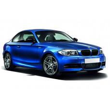 Sonnenschutz Blenden für BMW 1er E82 2 Türen Coupé 2008-2013