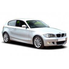 Sonnenschutz Blenden für BMW 1er E81 3 Türen 2004-2012