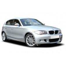 Sonnenschutz Blenden für BMW 1er E87 5 Türen 2004-2011