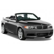 Sonnenschutz Blenden für BMW 1er Cabrio E88 2007-2013