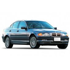 Sonnenschutz Blenden für BMW 3er E46 4 Türen 1998-2005