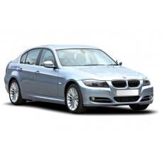 Sonnenschutz Blenden für BMW 3er E90 4 Türen 2005-2011