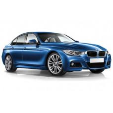 Sonnenschutz Blenden für BMW 3er F30 4 Türen 2011-2019