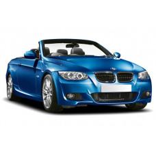 Sonnenschutz Blenden für BMW 3er E93 Cabrio 2007-2013