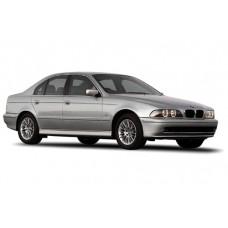 Sonnenschutz Blenden für BMW 5er E39 4 Türen 1996-2003