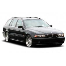 Sonnenschutz Blenden für BMW 5er E39 Touring 1996-2003