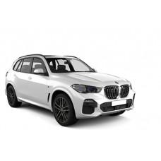 Sonnenschutz Blenden für BMW X5 G05 2018-