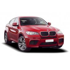 Sonnenschutz Blenden für BMW X6 E71/E72 2009-2014