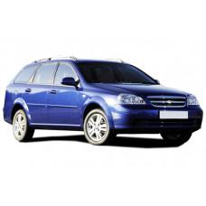 Sonnenschutz Blenden für Chevrolet Lacetti / Nubira Kombi 2003-2010