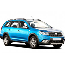 Sonnenschutz Blenden für Dacia Logan II MCV 5 Türen 2013-2020