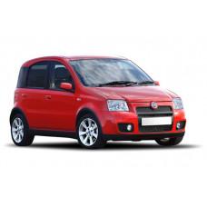 Sonnenschutz Blenden für Fiat Panda 169 5 Türen 2003-2012
