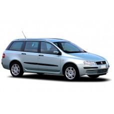 Sonnenschutz Blenden für Fiat Stilo Multiwagon Kombi 2001-2007