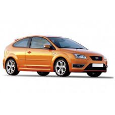 Sonnenschutz Blenden für Ford Focus 3 Türen 2004-2011