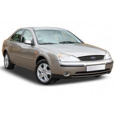 Sonnenschutz Blenden für Ford Mondeo 5 Türen 2000-2007