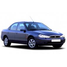 Sonnenschutz Blenden für Ford Mondeo 5 Türen 1996-2000