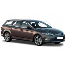 Sonnenschutz Blenden für Ford Mondeo Kombi 2007-2014