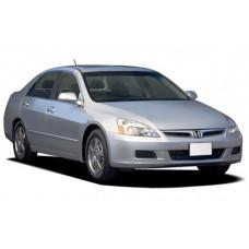 Sonnenschutz Blenden für Honda Accord 4 Türen 2003-2007