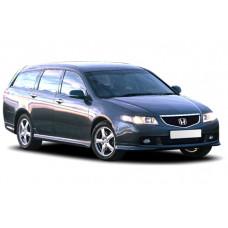 Sonnenschutz Blenden für Honda Accord Kombi 2003-2007