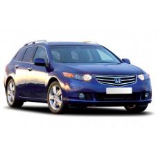 Sonnenschutz Blenden für Honda Accord Kombi 2008-2015
