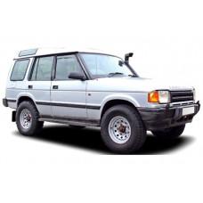Sonnenschutz Blenden für Land Rover Discovery 1 - 5 Türen 1989-1999