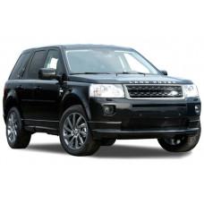 Sonnenschutz Blenden für Land Rover Freelander 2 - 5 Türen 2006-2015