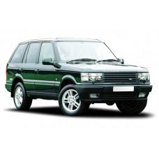 Sonnenschutz Blenden für Land Rover Range Rover P38A 1995-2002