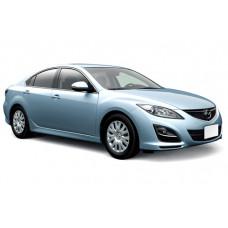 Sonnenschutz Blenden für Mazda 6 5 Türen Fliessheck Typ GH 2008-2012