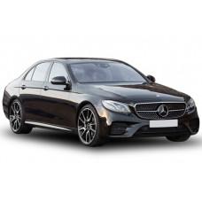 Sonnenschutz Blenden für Mercedes-Benz E-Klasse W213 4 Türen 2016-