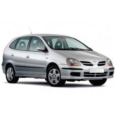 Sonnenschutz Blenden für Nissan Almera Tino 5 Türen 2003-2006