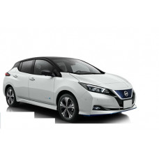 Sonnenschutz Blenden für Nissan Leaf ZE1 5 Türen 2018-