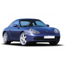 Sonnenschutz Blenden für Porsche 996 Carrera  1997-2004