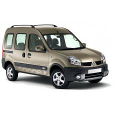 Sonnenschutz Blenden für Renault Kangoo 5 Türen 2002-2008