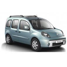 Sonnenschutz Blenden für Renault Kangoo II - 5 Türen 2009-2021*