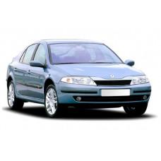 Sonnenschutz Blenden für Renault Laguna 5 Türen 2000-2008