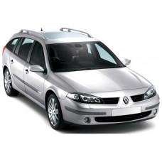 Sonnenschutz Blenden für Renault Laguna Kombi 2002-2008